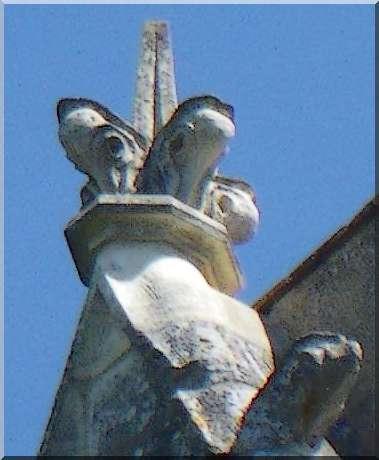Taille de pierre tailleur de pierre sculpteur sclupture for Entretien jardin bergerac